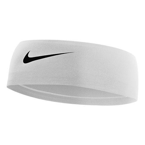Womens Nike Fury Headband Headwear - Sunblush