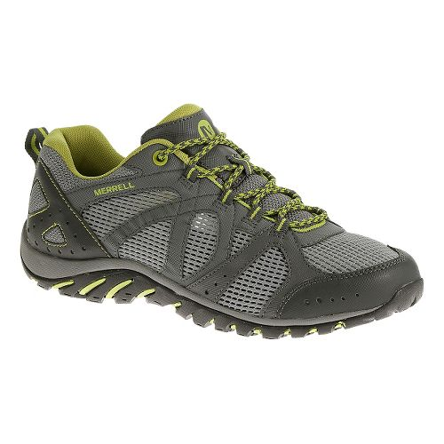 Mens Merrell Rockbit Cove Hiking Shoe - Castle Rock 11.5
