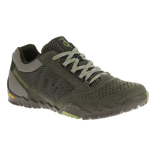 Mens Merrell Annex Ventilator Hiking Shoe - Castle Rock 8.5