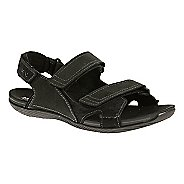 Mens Merrell Bask Duo Sandals Shoe