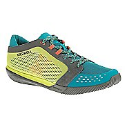 Mens Merrell Rowst Fury Casual Shoe