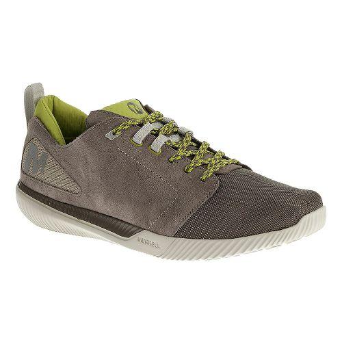 Mens Merrell Rowst Frenzy Casual Shoe - Falcon 10