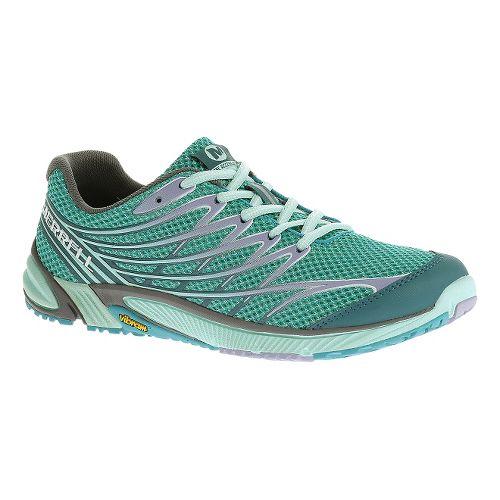 Womens Merrell Bare Access Arc 4 Trail Running Shoe - Algiers 8.5