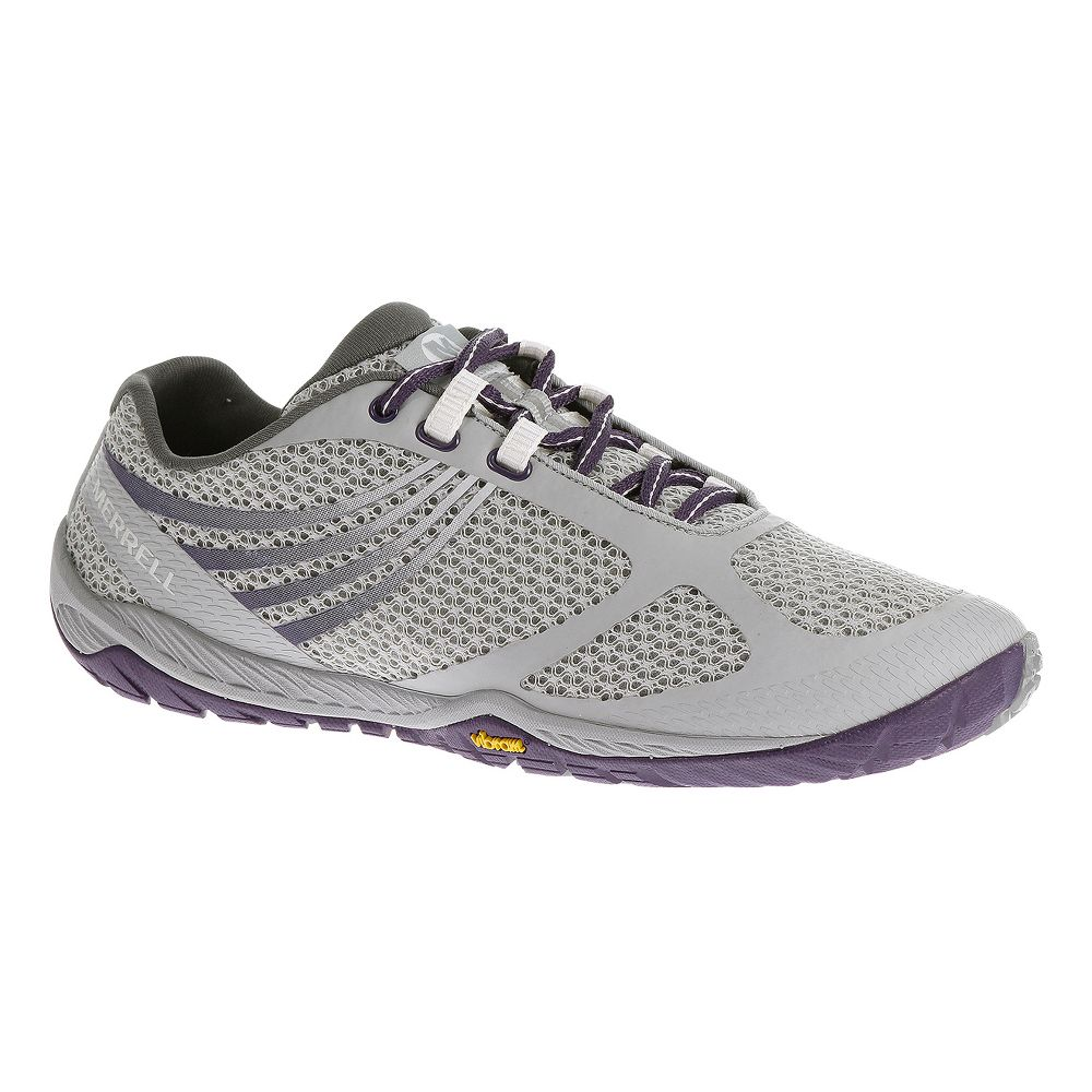 womens merrell pace glove 3 trail running shoes ebay. Black Bedroom Furniture Sets. Home Design Ideas
