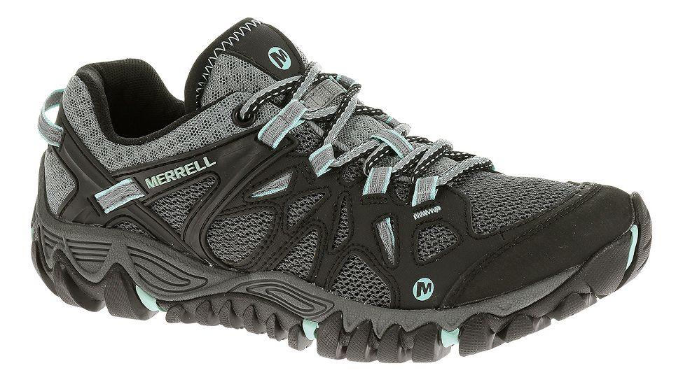 Merrell All Out Blaze Aero Sport Hiking Shoe