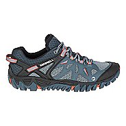 Womens Merrell All Out Blaze Aero Sport Hiking Shoe