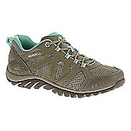 Womens Merrell Rockbit Cove Hiking Shoe