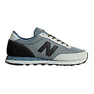 Mens New Balance 501 Casual Shoe