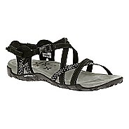 Womens Merrell Terran Lattice Sandals Shoe