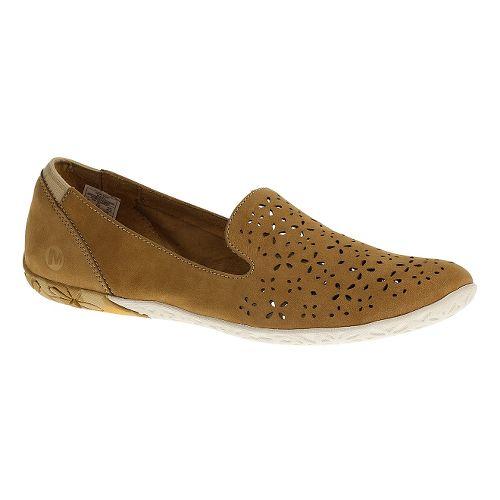Womens Merrell Mimix Daze Casual Shoe - Brown Sugar 7.5