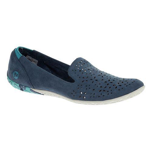 Womens Merrell Mimix Daze Casual Shoe - Tahoe 10