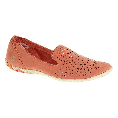 Womens Merrell Mimix Daze Casual Shoe - Coral 6.5