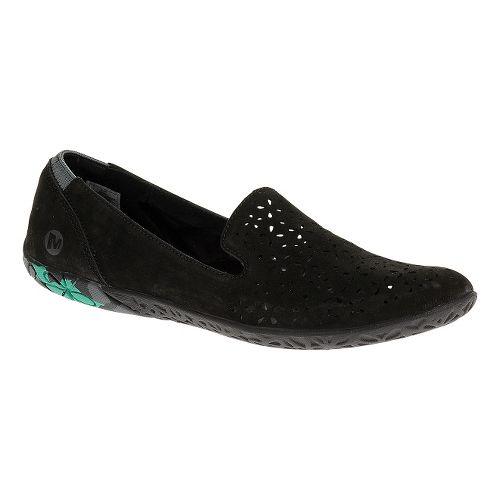 Womens Merrell Mimix Daze Casual Shoe - Dynasty Green 5