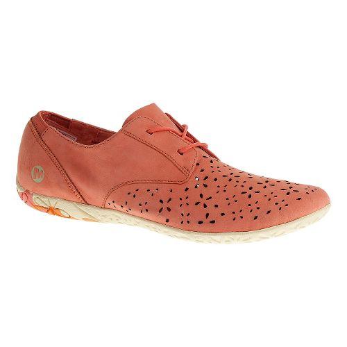 Womens Merrell Mimix Maze Casual Shoe - Coral 7