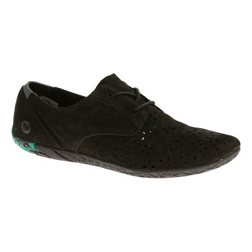 Womens Merrell Mimix Maze Casual Shoe - Black 8.5