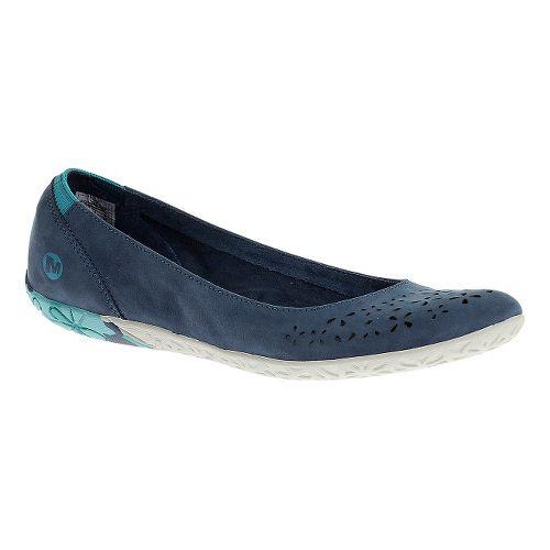 Womens Merrell Mimix Haze Casual Shoe - Tahoe 5.5