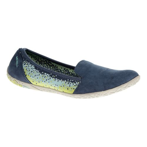 Womens Merrell Mimix Mingle Casual Shoe - Tahoe 10