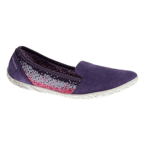 Womens Merrell Mimix Mingle Casual Shoe - Parachute Purple 6.5