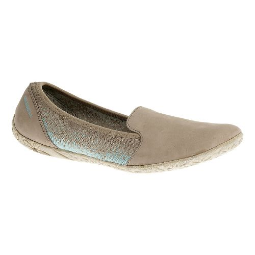 Womens Merrell Mimix Mingle Casual Shoe - Simple Taupe 11