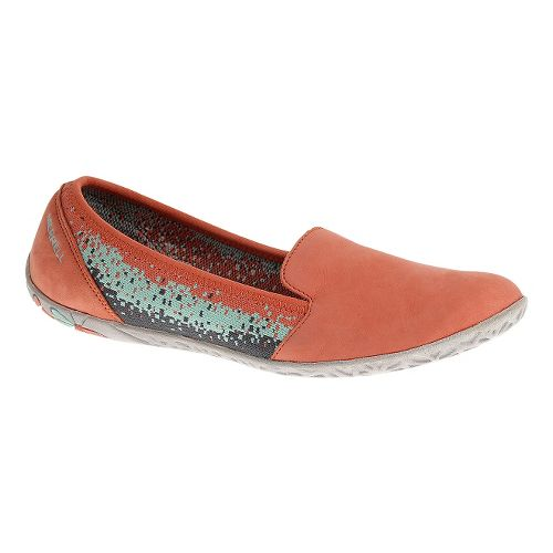 Womens Merrell Mimix Mingle Casual Shoe - Coral 6.5
