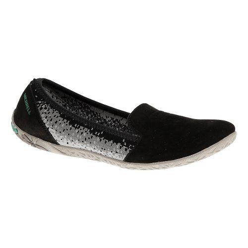 Womens Merrell Mimix Mingle Casual Shoe - Black 5
