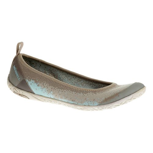 Womens Merrell Mimix Meld Casual Shoe - Simple Taupe 9.5