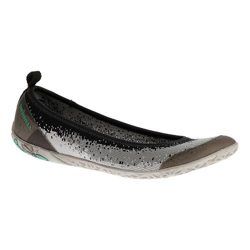 Womens Merrell Mimix Meld Casual Shoe - Black 8