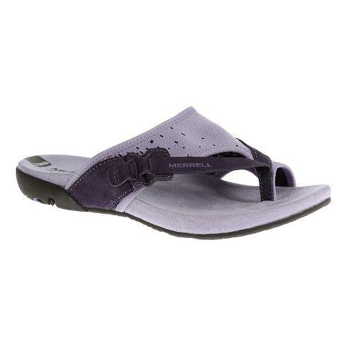 Womens Merrell Mimix Pier Sandals Shoe - Parachute Purple 11