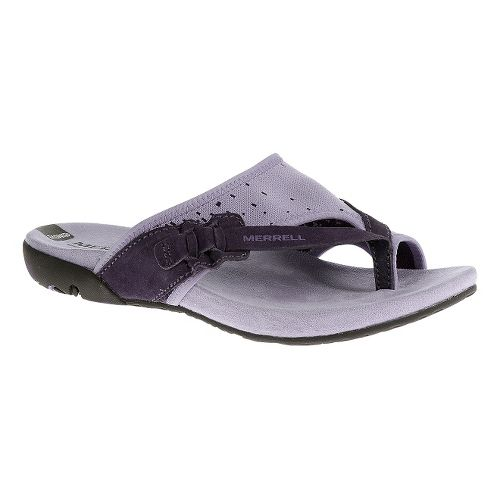 Womens Merrell Mimix Pier Sandals Shoe - Parachute Purple 6