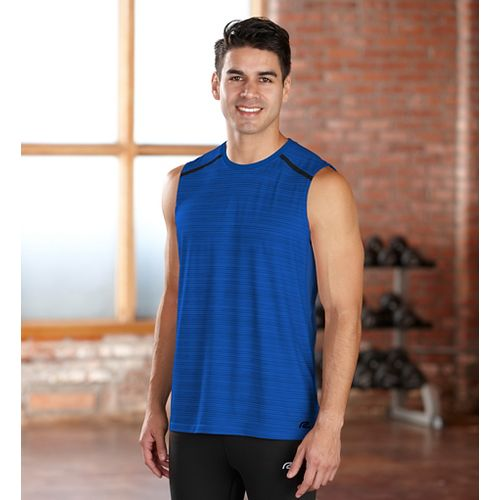 Men's R-Gear�Your Unbeatable Sleeveless