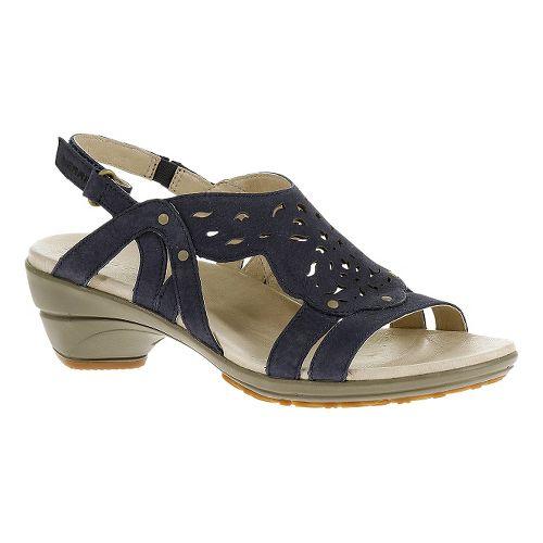 Womens Merrell Veranda Link Sandals Shoe - Tahoe 8
