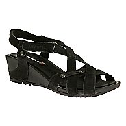 Womens Merrell Revalli Cross Sandals Shoe