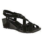 Womens Merrell Revalli Cross Sandals Shoe