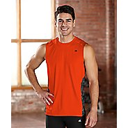 Mens R-Gear Fast Track Sleeveless Technical Tops
