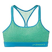 Womens Brooks Versatile II Sports Bras