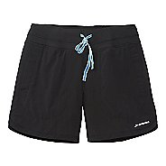 "Womens Brooks Run 7"" Lined Shorts"