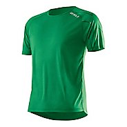 Mens 2XU GHST Short Sleeve Technical Top