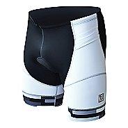 Mens De Soto Riviera Tri Unlined Shorts