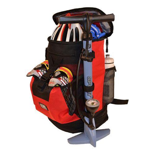 De Soto Transition Pack V7 Bags - Red OS