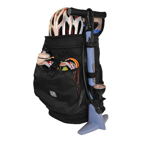 De Soto Transition Pack V7 Bags - Black OS