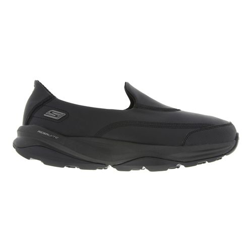 Womens Skechers GO Fit - Ace S Cross Training Shoe - Black 5