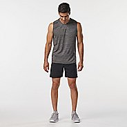 "Mens R-Gear Power Up 2-in-1 6"" Shorts"