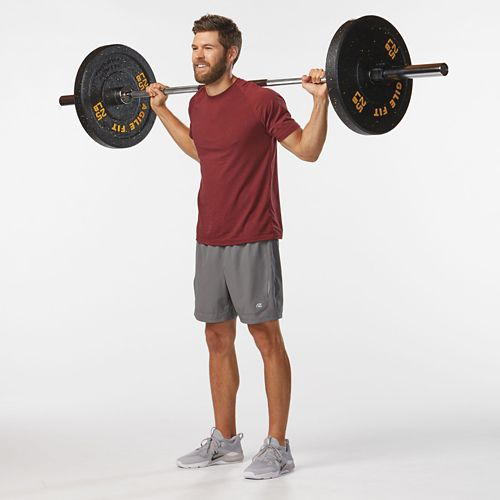 Mens R-Gear Power Up 2-in-1 6