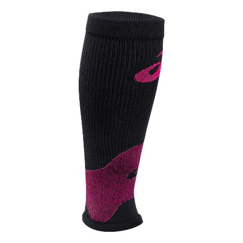 ASICS Rally Leg Sleeves Injury Recovery - Performance Black S