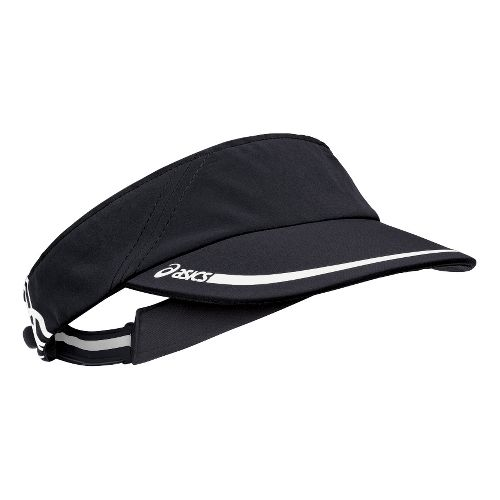ASICS Speed Chill Visor Handwear - Performance Black/Wh