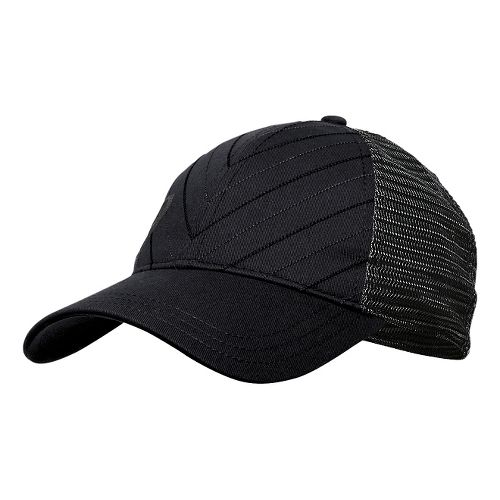 ASICS Truck To Train Cap Headwear - Performance Black/Grey