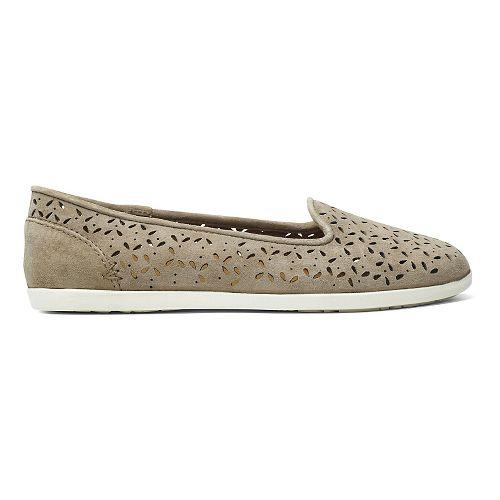 Womens OluKai Momi Casual Shoe - Clay/Clay 9