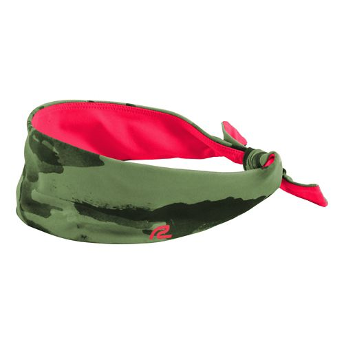 Womens R-Gear To-Tie-For Reversible Headband Headwear - Camouflage