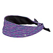 Womens R-Gear To-Tie-For Reversible Headband Headwear