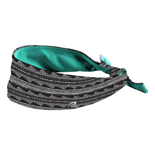 Women's R-Gear�To-Tie-For Reversible Headband
